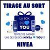Tirage au Sort Nivéa : Box Loves You à Gagner - anti-crise.fr