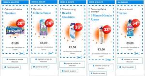 Bon de reduction 5€ h&m