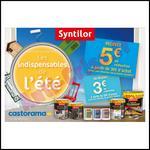 Offre de Remboursement Syntilor/Castorama : 5 € pour 30 € d'achat - anti-crise.fr