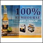 Offre de Remboursement Corona Extra 100 % Remboursée - anti-crise.fr