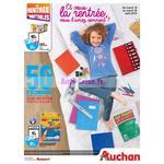 Catalogue Auchan du 18 au 25 août