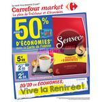 Catalogue Carrefour Market du 18 au 23 août