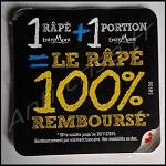 Offre de Remboursement Entremont : Votre Rapé 100 % Remboursé - anti-crise.fr