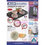 Catalogue Aldi du 29 août au 2 septembre