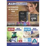 Catalogue Aldi du 5 au 9 septembre