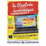 Catalogue Carrefour du 18 août au 5 septembre