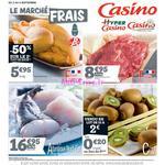 Catalogue Casino du 2 au 5 septembre