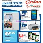 Catalogue Casino du 31 août au 5 septembre