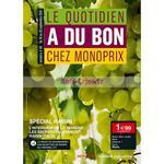 Catalogue Monoprix du 16 au 20 septembre