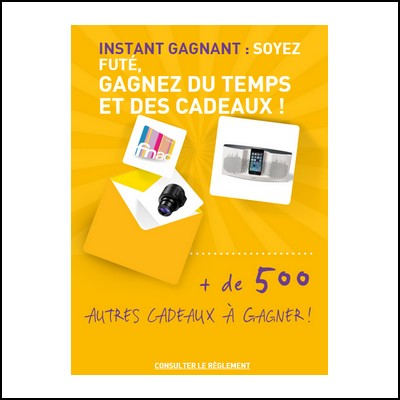 instant gagnant la poste 10 apple watch gagner. Black Bedroom Furniture Sets. Home Design Ideas