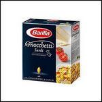 Tests de Produits : Gnocchetti Sardi de Barilla - anti-crise.fr