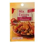 Tests de Produits : Mix Épices pour Couscous de Auchan - anti-crise.fr