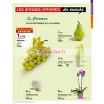 Catalogue Monoprix du 30 septembre au 4 octobre