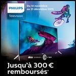 Offre de Remboursement Philips