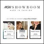Bon Plan Mon Showroom : Jusqu'à - 50 % sur Naf Naf et Clo & Se - anti-crise.fr