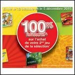 Offre de Remboursement Mattel : Votre 2ème Jeu 100% Remboursé - anti-crise.fr