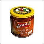 Tests de Produits : Sauce Satay Bali de Ayam - anti-crise.fr