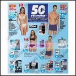 Bon Plan Dim : Sous-vêtements, collants, chaussettes,..... Gratuits chez Auchan - anti-crise.fr