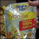 Offre de Remboursement Beghin Say : Sucre à la Vanille 100 % Remboursé en 2 Bons - anti-crise.fr