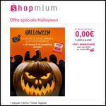 Offre de Remboursement Shopmium : Haribo Fraise Tagada 100 % Remboursé - anti-crise.fr