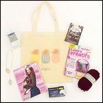 Tests de Produits : Mf Bag Octobre de Marie France Bag - anti-crise.fr
