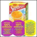Offre de Remboursement Maggi : Soupe Sveltesse 100 % Remboursé en 1 Bon - anti-crise.fr