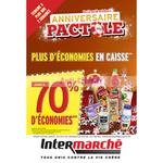 Catalogue Intermarché du 13 au 18 octobre