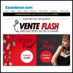 Bon Plan Excedence : Tenues de Fêtes et Déco de Noël à partir de 1.49 euros - anti-crise.fr