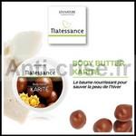 Test de Produit Beauté Test: Soin Body Butter Karité de Natessance - anti-crise.fr