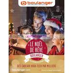 Catalogue Boulanger du 16 novembre au 31 décembre