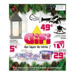 Catalogue Gifi du 24 novembre au 2 décembre
