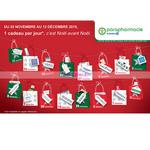 Catalogue Leclerc du 25 novembre au 12 décembre