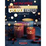 Catalogue Monoprix du 18 novembre au 31 décembre