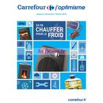 Catalogue Carrefour jusquau 7 février