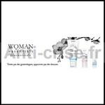 Test de Produit Sampleo : Cosmétique Intime Pour Femme Woman Essentials - anti-crise.fr