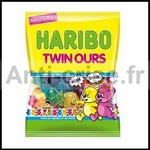 Tests de Produits : Twin Ours de Haribo - anti-crise.fr