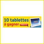 Tirage au sort Magnard : 10 Tablette Asus à gagner ! anti-crise.fr