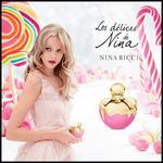 Echantillon Nina Ricci : Les Délices de Nina Ricci - anti-crise.fr