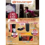 Catalogue Boulanger du 30 novembre au 13 décembre