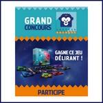 Tirage au sort Gulli : Jeux de société à gagner ! anti-crise.fr