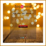 Tirage au sort Facebook Tagawine : bon d'achat de 70 € à gagner ! anti-crise.fr