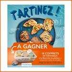 Tirage au sort Festival des pains : 10 coffrets La bourriche du pêcheur à gagner ! anti crise.fr