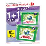Catalogue Carrefour Market du 26 décembre au 10 janvier