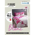 Catalogue Leclerc du 26 décembre au 9 janvier