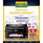 Catalogue Bureau Vallée du 1er au 24 janvier