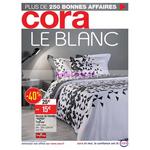 Catalogue Cora du 26 décembre au 16 janvier