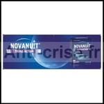 Test de Produit Trnd : Novanuit Triple Action - anti-crise.fr
