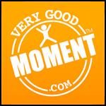 LOGO VERY GOOD MOMENT