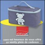 Bon Plan Cora : Vanity plein de Cadeaux Offerts - anti-crise.fr