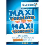 Catalogue Leclerc du 27 janvier au 6 février